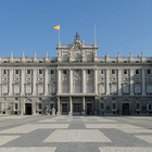 Palacio Real de Madrid - autor