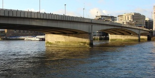 Puente de Londres (London Bridge)