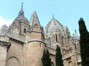 Catedral de Salamanca (1)