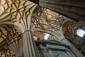 Catedral de Salamanca, Salamanca
