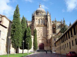 Cathedral (Salamanca)