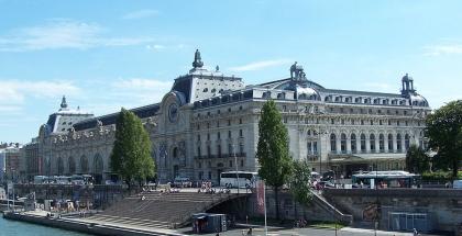Museo de Orsay - autor