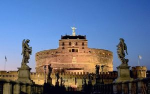 Castillo Sant'Angello