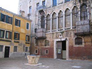 Palacio Fortuny
