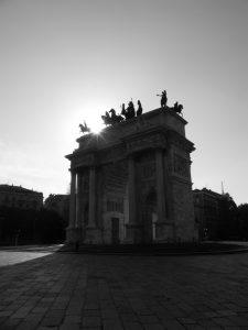 Arco Della Pace (3)