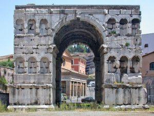 Arco de Jano