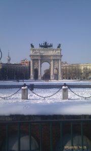 Arco della Pace (2)