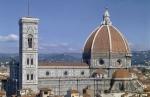 Catedral de Florencia (Santa María del Fiore)