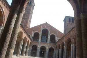 Chiesa di SantAmbrogio