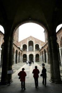 Chiesa di SantAmbrogio05