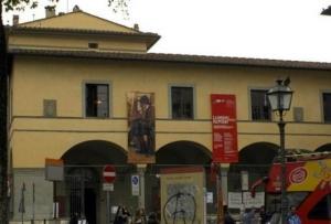 Galería de la Academia