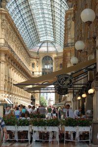 Galleria Vittorio Emanuele II (1)