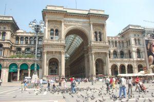 Galleria Vittorio Emanuele II (2)