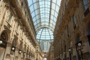 Galleria Vittorio Emanuele II (4)