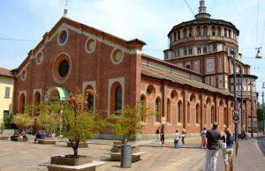 Iglesia Santa Maria delle Grazie