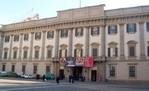 Palacio Real de Milán