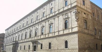 Palacio de la Cancilleria