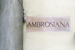 Pinacoteca Ambrosiana (1)