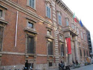 Pinacoteca de Brera