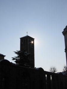 sant ambrogio Milano - Italia09