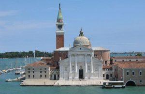 Basilica de San Giorgio Maggiore