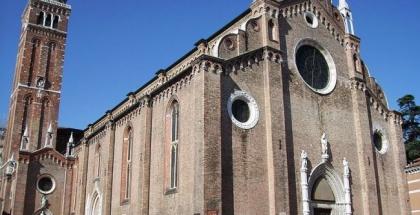Basílica de Santa Maria dei Frari