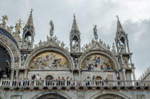 Basilique di San Marco Piazza San Marco - Venice - Veneto