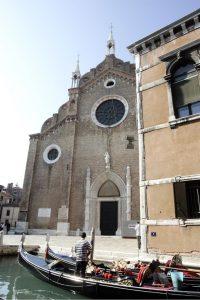Church of Santa Maria Gloriosa dei Frari