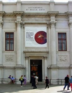 Galería de la Academia (Venecia)