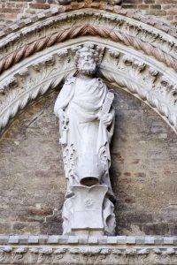 Gloriosa dei Frari-venecia
