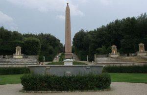 Jardín de Bóboli