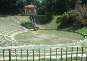 Parque de la Cascine