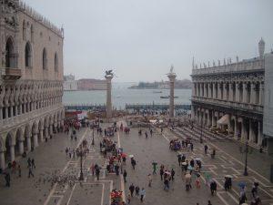 San Marco Plazzetta - Venize