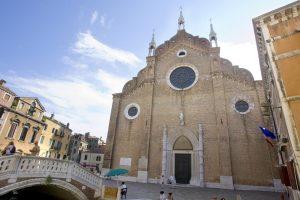 Santa Maria Gloriosa dei Frari3