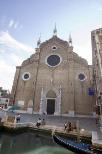 Santa Maria Gloriosa dei Frari4