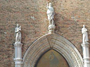 Santa Maria Gloriosa dei Frari7