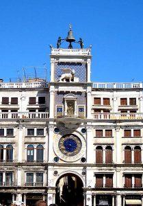 Torre del Reloj (Torre dell'orologio)
