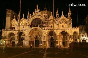 basilica sm