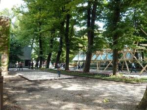 Giardini Pubblici (Jardines Públicos)