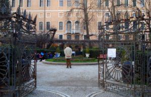 Giardini ex Reali