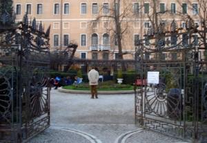 Giardini Ex Reali (Jardines Reales)