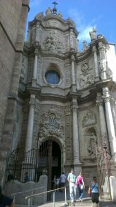 Valencia Cathedral (1)