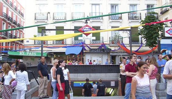 conocer gays en su área barcelona