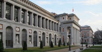 Museo del Prado (Madrid) - autor