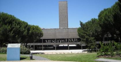 Museo del Traje - autor