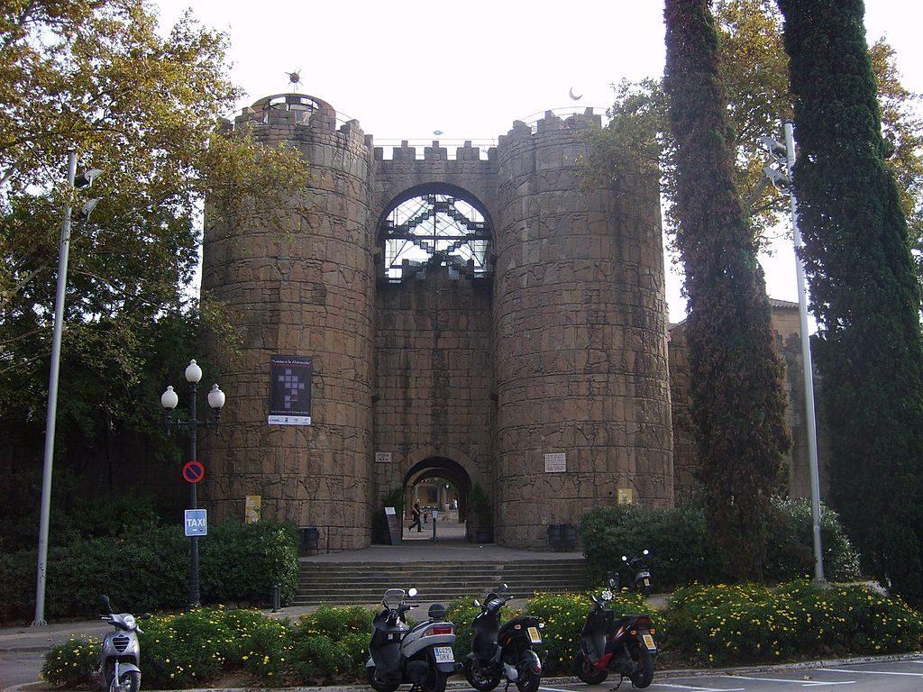 Barcelona for Destinos turisticos espana