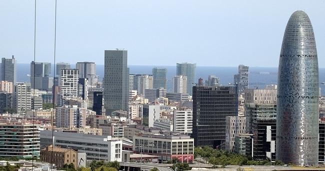 Barcelona for Lugares turisticos para visitar en espana