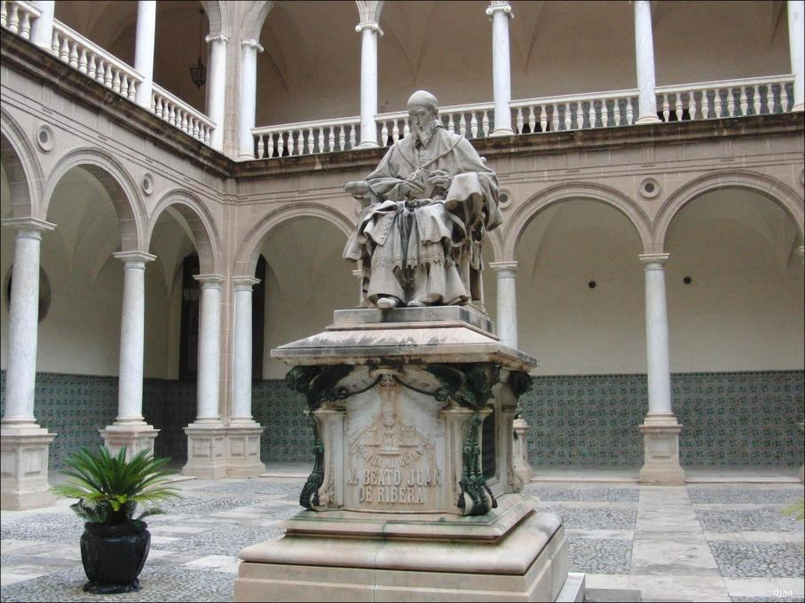 Museo del Patriarca - Sitiosturisticos.com