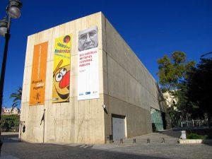 Museo Valenciano de la Ilustración y la Modernidad
