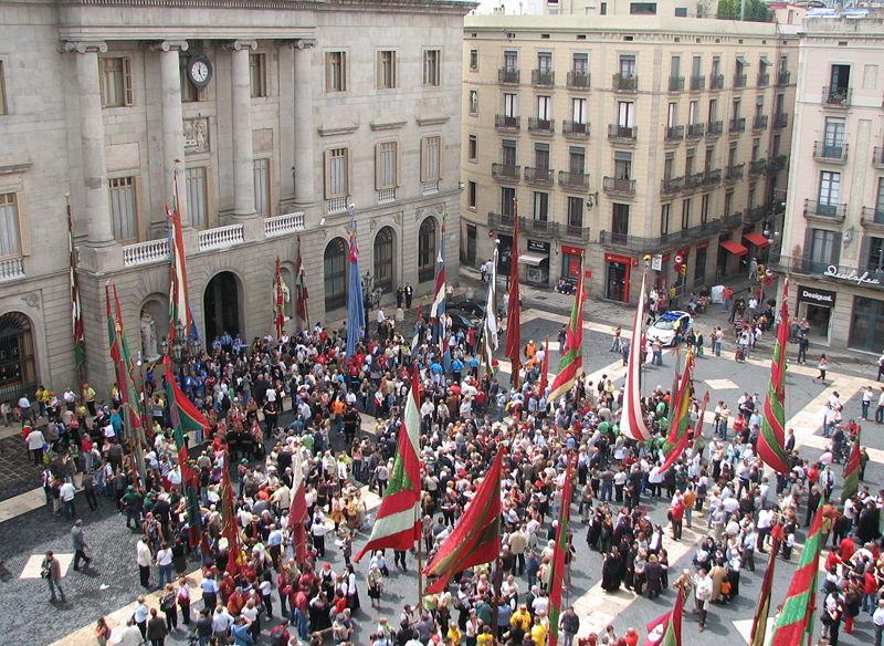 Plaza San Jaime